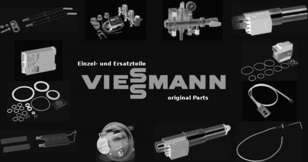 VIESSMANN 7235565 Vorderblech BA 46/58kW