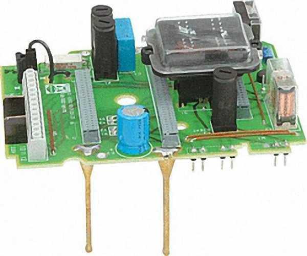 Leiterplatte ein/aus 13-0241