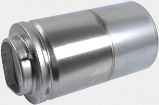 VIESSMANN 7817970 Brennkammer Vitola 22kW (RotriX)