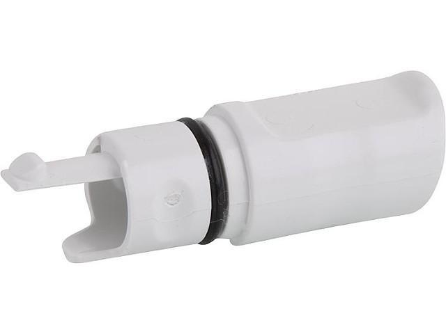 Duschdüse zu Geberit AquaClean 5000 / 5000plus weiß-alpin