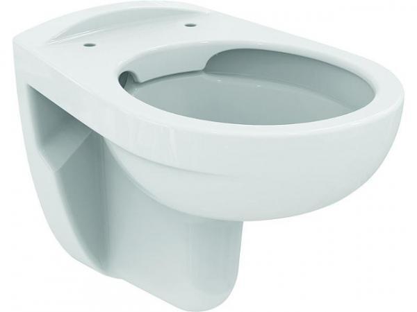 Wandtiefspül-WC Ideal Standard Eurovit, ohne Spülrand weiß