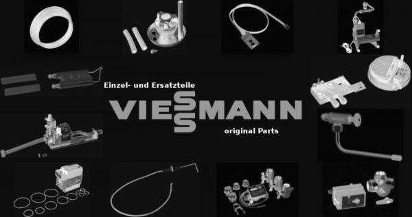 VIESSMANN 7319053 Verkleidung