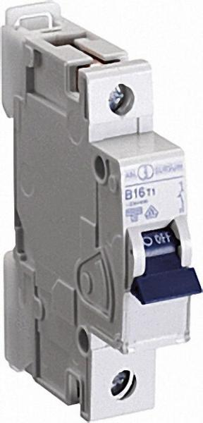 Leitungsschutzschalter T einpolig - 25A