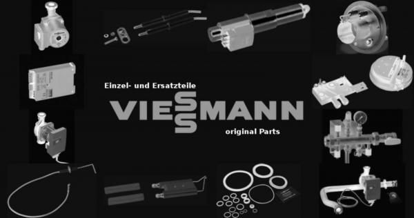 VIESSMANN 9503472 Temperaturregler WWK-02