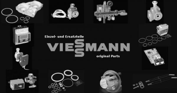VIESSMANN 7837203 Öl-Brennwert Wärmetauscher Gr.2