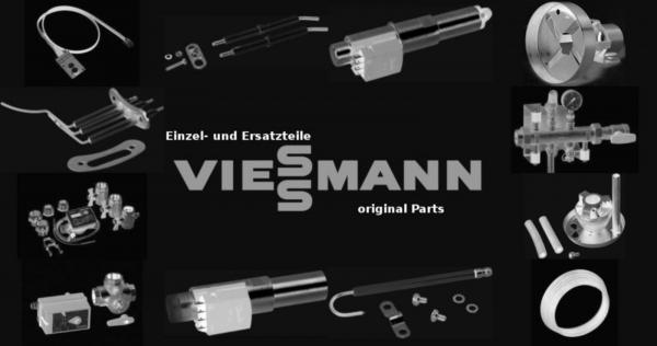 VIESSMANN 7834862 Befestigungsset Anschlussplatte