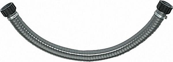 Schlagbrunnen-Saugschlauch Länge 0,5m, Durchmesser 25mm (1'')