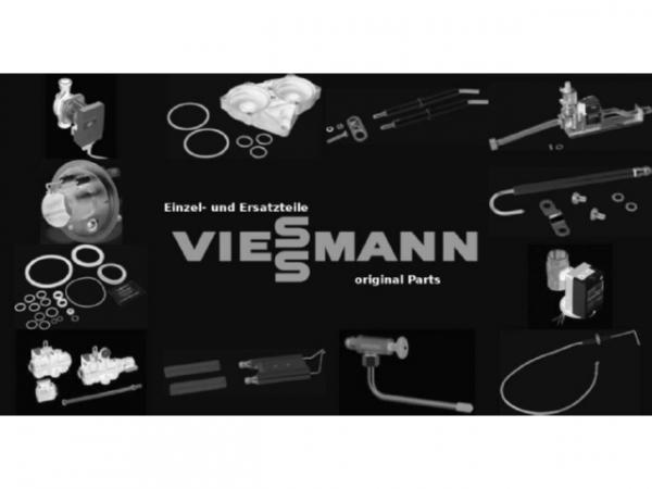 Viessmann T-Stück mit Sicherheitsventil 7219955
