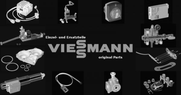 VIESSMANN 7829316 Regelung VBC 131-A00.001
