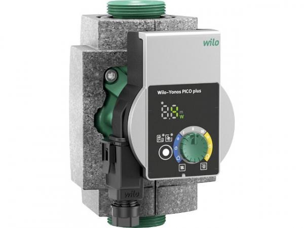 WILO 4215509 Heizungs-Umwälzpumpe Yonos PICO plus 30/1-6 BL 180 mm