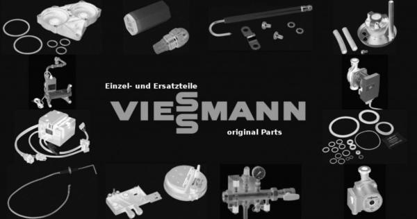 VIESSMANN 7238580 Hinterblech VBE40
