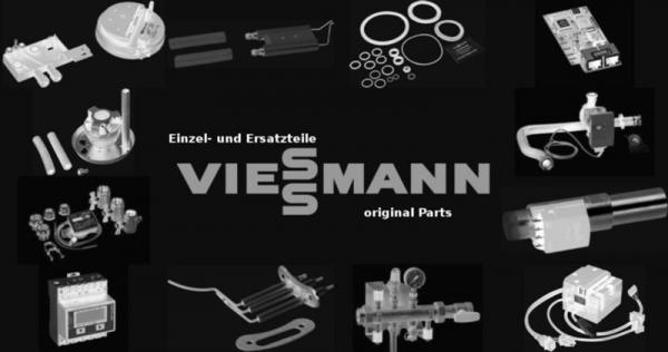 VIESSMANN 7825261 Seitenblech