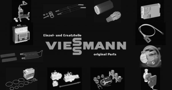 VIESSMANN 5563203 Ankerstange 160kW RG4/RS4 160