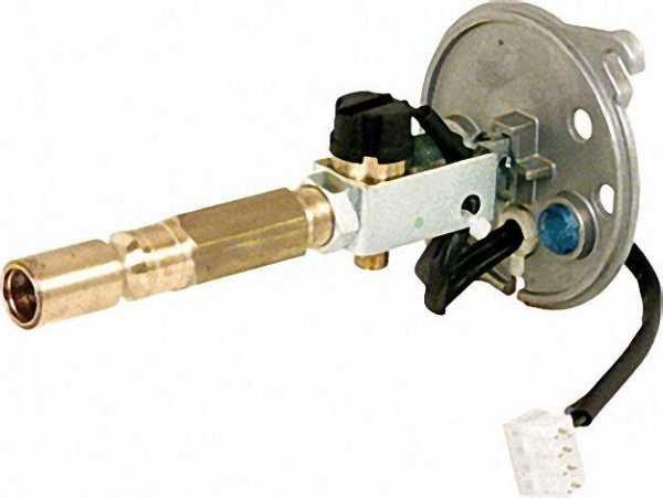 Ölvorwärmer komplett passend zu K 1-2 3008809
