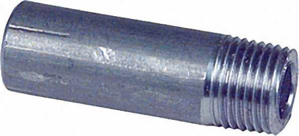 Anschweißnippel V4A 1 1/4'' x 50mm EG 23 A
