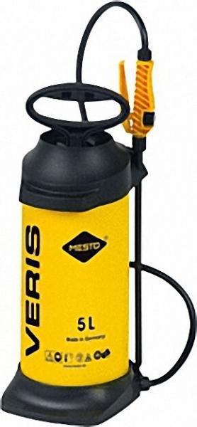 VERIS Drucksprühgerät 5 Liter Kunststoff