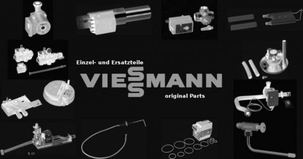 VIESSMANN 7825977 Anschlussleitung Gasventil/Hilfserde