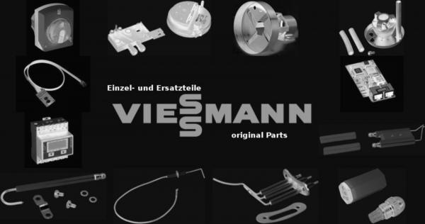 VIESSMANN 7837607 Kabelbaum 100/35/54/Erde