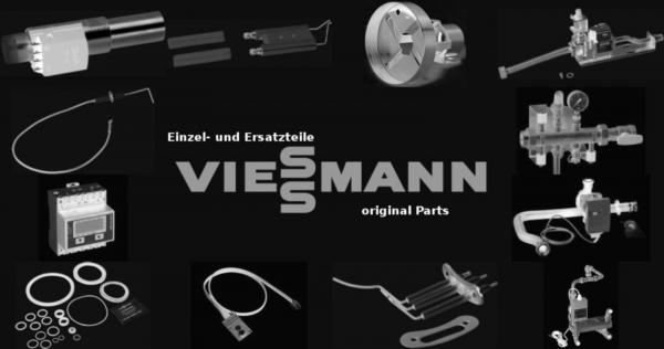 VIESSMANN 7821184 Schaltfeld KF2