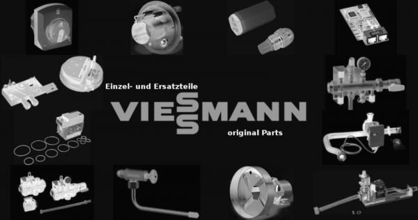 VIESSMANN 7818174 Rücklauf-Verbindungsrohr 2