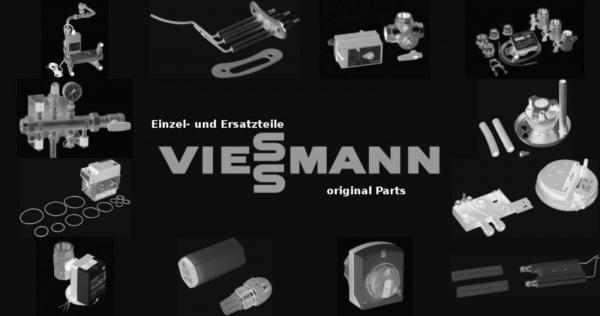 VIESSMANN 5333459 Wärmedämm-Mantel hinten ED046