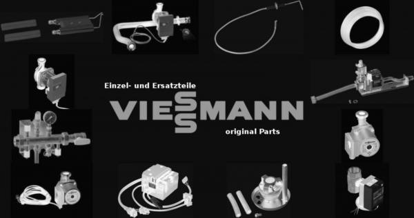 VIESSMANN 7811779 Verbindungsrohr 14-29kW