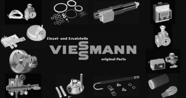 VIESSMANN 7333575 Vorderblech