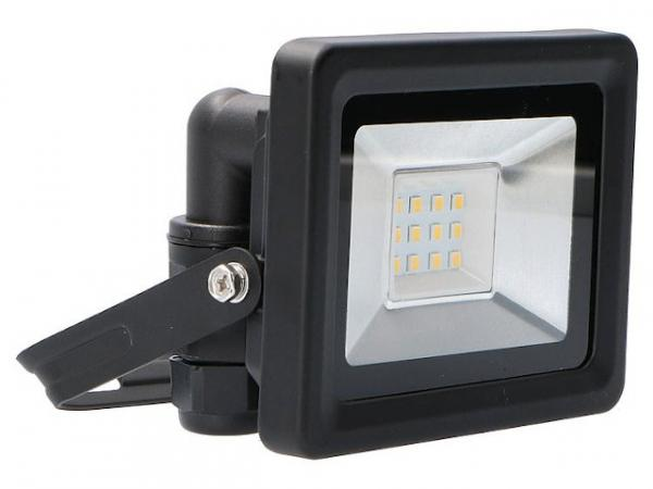 LED-Strahler 10W 750lm, IP65