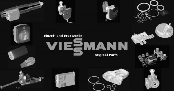 VIESSMANN 7832516 Regelung VBC112-A01.100 WB1B