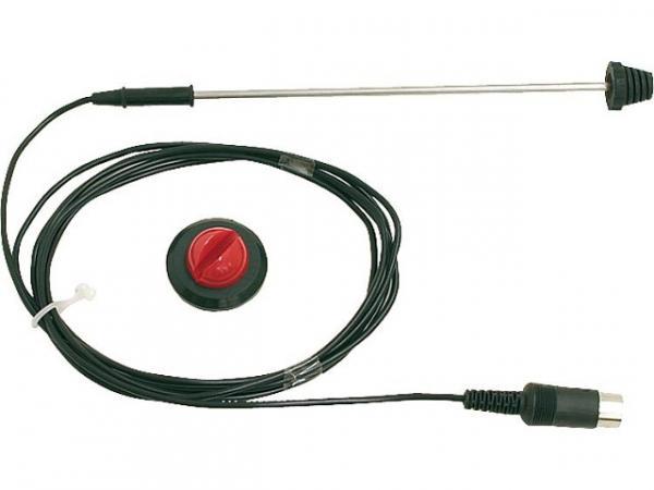 testo Netzteil 100-240 V für 327 und 330-1//2//3