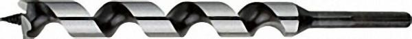 Schlangenbohrer Form Lewis Durchmesser 10,0mm Lg,235mm 1 Stück