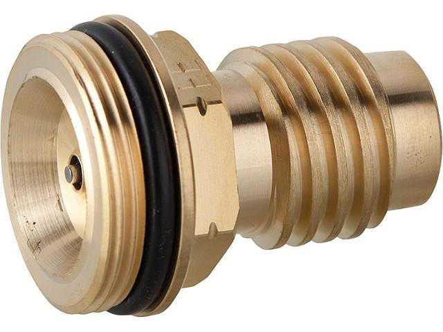 Thermostat Ideal Standard Kopfstück