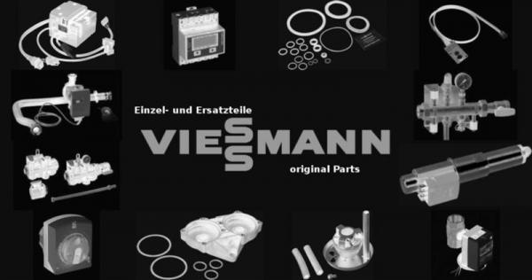 VIESSMANN 7221068 Profilblech Teil II WT3001042