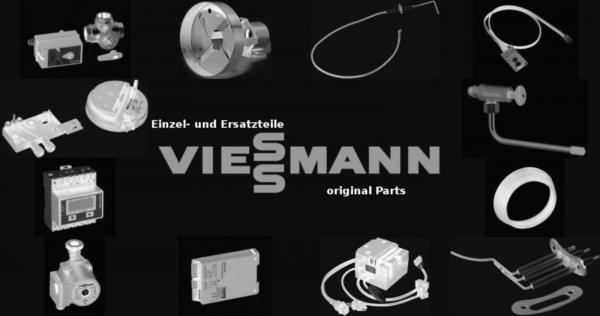 VIESSMANN 5316079 Rasterprofil 2190 mm für Dachaufhängung