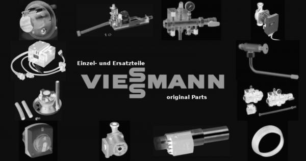 VIESSMANN 7832623 Vormontage Heizkreisleitung unten (300)