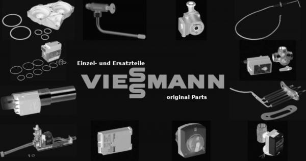 VIESSMANN 5057608 Scharnierstab Gr.3 D=8