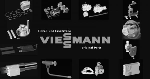 VIESSMANN 7238382 Vorderblech VBE/VBF27/33