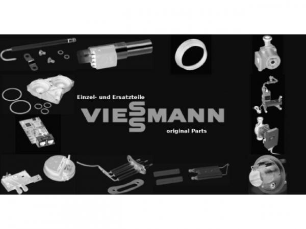 Viessmann Lamellenblech links VSB37 7332994