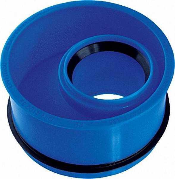 AIRFIT Abwasser-Innen-Reduzierstück für Innendurchmesser 101-103mm, DN 110 x 50, schallgedämmt
