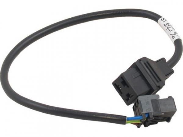 WOLF 2800711 Kabel Feuerungsautomat/Ventil Ölpumpe