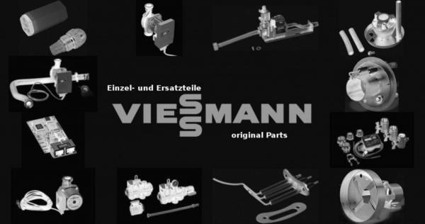 VIESSMANN 5009127 Dicht-Platte 311 x 198