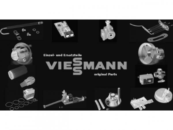 Viessmann Vormontage Sauggasleitung 7868616