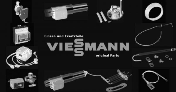 VIESSMANN 7330347 Halteblech Regelung AHR/AVR88
