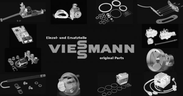 VIESSMANN 7088111 Umstellteile EGK-HA+VA 70000 EG-L/H für LL-Erdgas