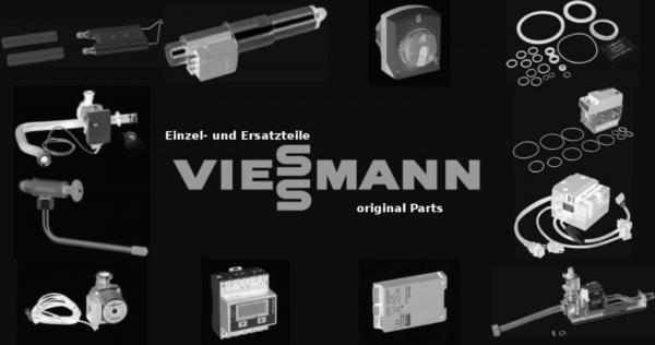 VIESSMANN 7835536 Isolierung Spiralschlauch