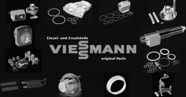 VIESSMANN 7234150 Seitenblech VSB89