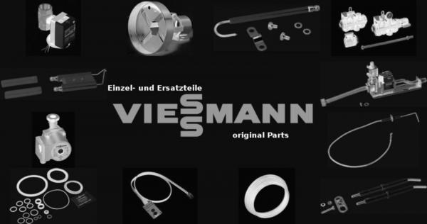 VIESSMANN 7824365 Vorderblech