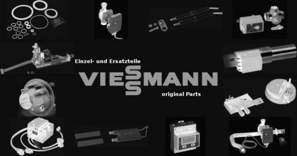 VIESSMANN 7837562 Regelung VBC141.C30.101