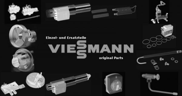 VIESSMANN 5333548 Mittelschiene ED047