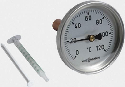 VIESSMANN 7206370 Thermometer